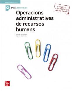LA Operacions administratives recursos humans GM CAT