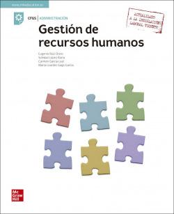 LA Gestion de recursos humanos GS