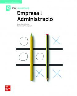 Empresa i Administracio. Libre alumne