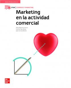 LA Marketing en la actividad comercial