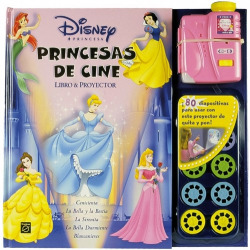 Princesas de cine