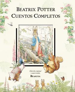 Cuentos completos de Beatrix Potter