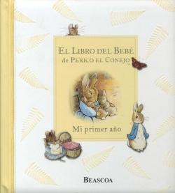El libro del bebé de Perico el Conejo