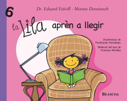 La Lila aprèn a llegir (La Lila)