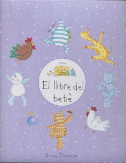 El llibre del bebè