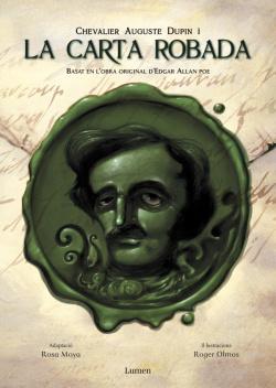 Chevalier Auguste Dupin i la carta robada