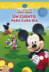 Los cuentos de Mickey. Un cuento para cada día
