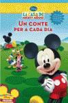 Els contes d'en Mickey. Un conte per a cada dia