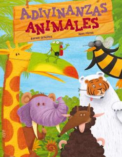 Adivinanzas animales