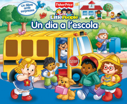Un dia a l'escola (Fisher-Price)