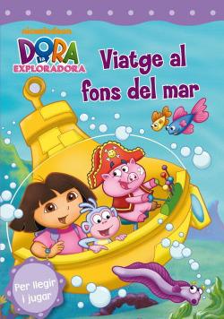 Viatge al fons del mar (Dora l'Exploradora)
