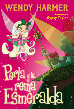 Perla y la reina Esmeralda (Perla)