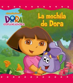 La mochila de Dora (Dora la Exploradora)