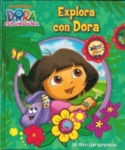 Explora con Dora (Dora la Exploradora)