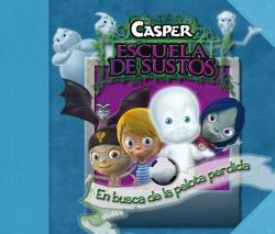 En busca de la pelota perdida (Casper)