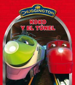 Koko y el túnel (Chuggington)