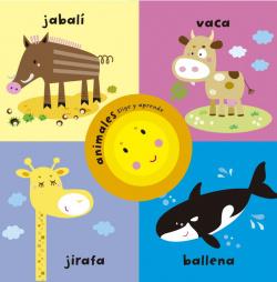 Elige y aprende: Animales