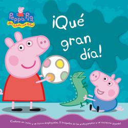 íQué gran dia! (Peppa Pig)