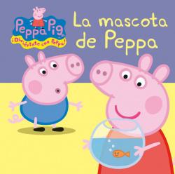 Mascota de peppa
