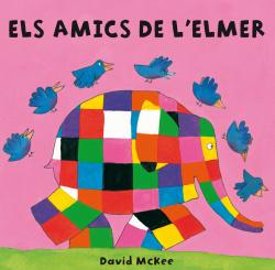 Els amics de l'Elmer