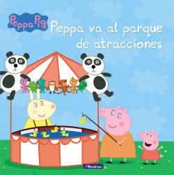 Peppa va al parque de atracciones (Peppa Pig núm. 17)