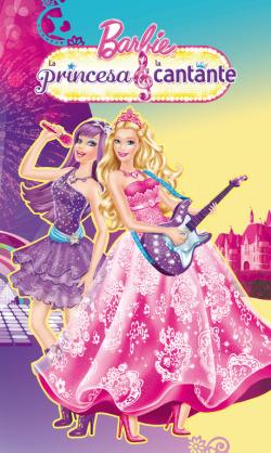 La princesa y la cantante