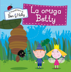 La oruga Betty