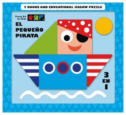 El pequeño pirata