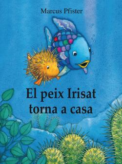 El peix irisat torna a casa