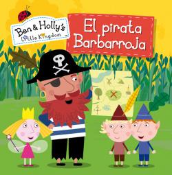 El pirata barbarroja