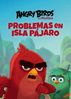 Problemas en Isla Pájaro