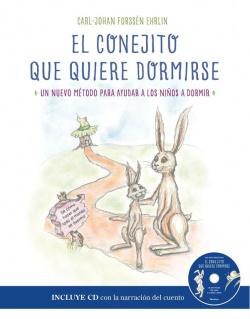 CONEJITO QUE QUIERE DORMIRSE (+CD)