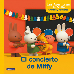 El concierti de Miffy