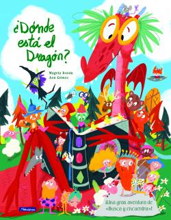 ¿Dónde está el dragón?