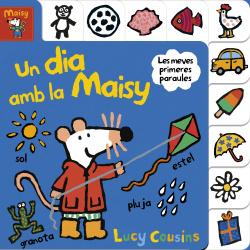 UN DIA AMB LA MAISY
