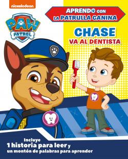 Chase va al dentista (Paw Patrol , Patrulla Canina)