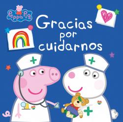 Gracias por cuidarnos (Peppa Pig)