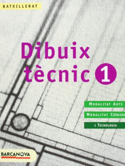 (CAT).(08).DIBUIX TECNIC 1R.BATXILLERAT