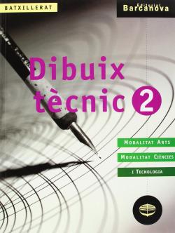 (CAT).(10).DIBUIX TECNIC 2N.BATXILLERAT