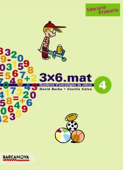 (CAT).(05).4.QUAD.3X6 MAT (PRIMARIA)