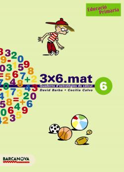 (CAT).(05).6.QUAD.3X6 MAT (PRIMARIA)