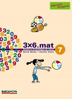 (CAT).(05).7.QUAD.3X6 MAT (PRIMARIA)