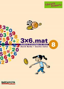 (CAT).(05).8.QUAD.3X6 MAT (PRIMARIA)