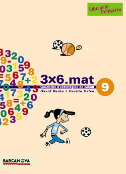 (CAT).(05).9.QUAD.3X6 MAT (PRIMARIA)
