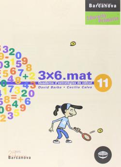 (CAT).(05).11.QUAD.3X6 MAT (PRIMARIA)