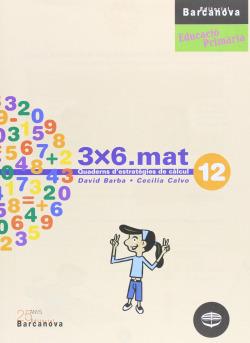 (CAT).(05).12.QUAD.3X6 MAT (PRIMARIA)