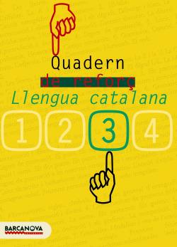 Quadern de reforç de llengua catalana 3