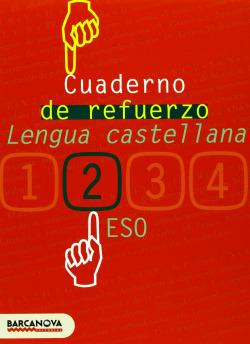 Cuaderno de refuerzo de lengua castellana 2