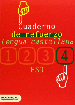 (05).CUAD.REFUERZO LENGUA CAST.(4T ESO)