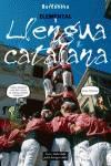 (CAT).ELEMENTAL 1.LLIBRE.LLENGUA CATALANA ADULTOS.(B1)